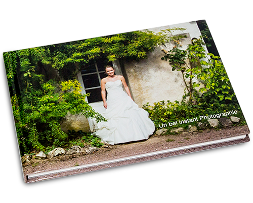 Livre de mariage Original Wedding Book GraphiStudio